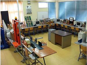 Εργαστήρια Αυτοματισμού - PLC